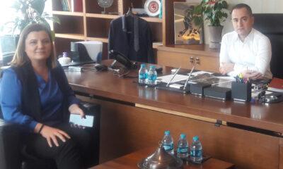 İzmit Belediye Başkanı'ndan Kiptaş'a yakın markaj