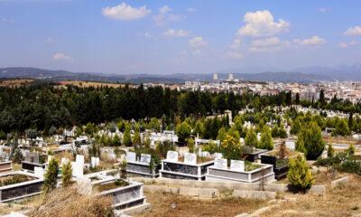 Bursa Hamitler Mezarlığı definlere kapanıyor