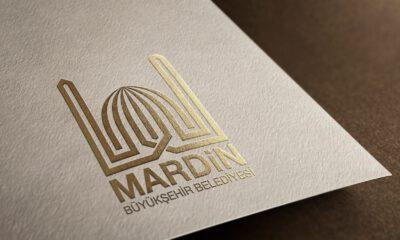 Mardin Büyükşehir'in logosunu halk seçti