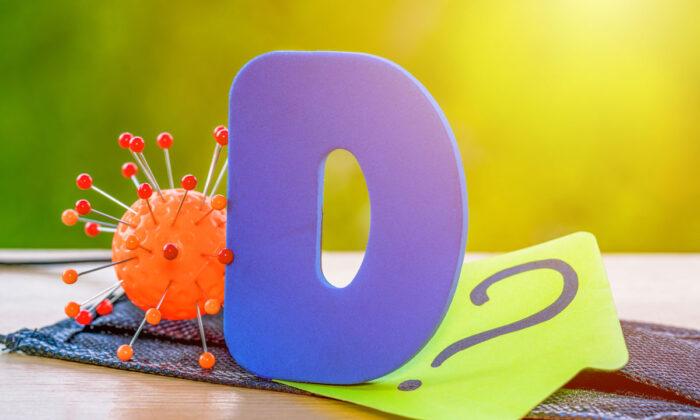 D vitamini eksikliği COVID-19'un şiddetini artırabilir
