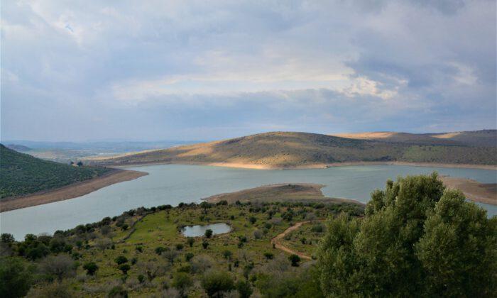 İzmir Güzelhisar Barajı'nda doluluk yüzde 81'i geçti