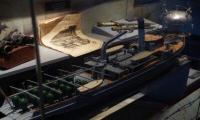 Çanakkale Mobil Müzesi, Ankara Gölbaşı yolunda