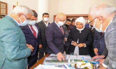 Battalgazi Belediyesi'nden proje atağı