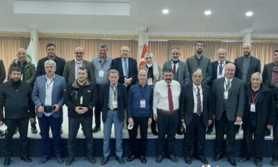 Gazeteciler Iğdır'da buluştu