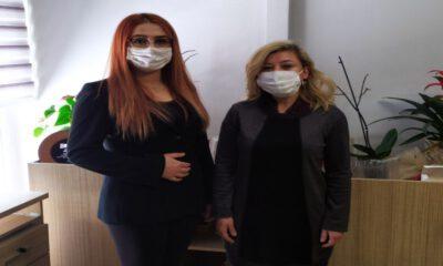 Kayseri'nin DEVA Hanımı'na KİGADER'den ziyaret