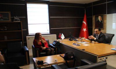 """İYİ Partili Sebati Ataman: """"Kayseri cezalandırılıyor"""" (ÖZEL HABER)"""