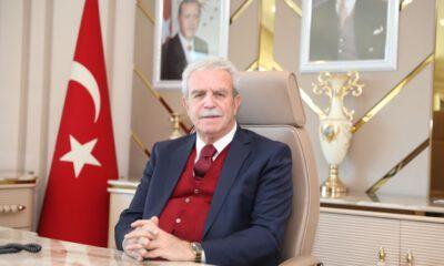 Mardin Artuklu Belediye Başkanı'ndan 18 Mart mesajı