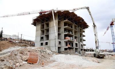 Malatya Beydağı bölgesinde kentsel dönüşüm