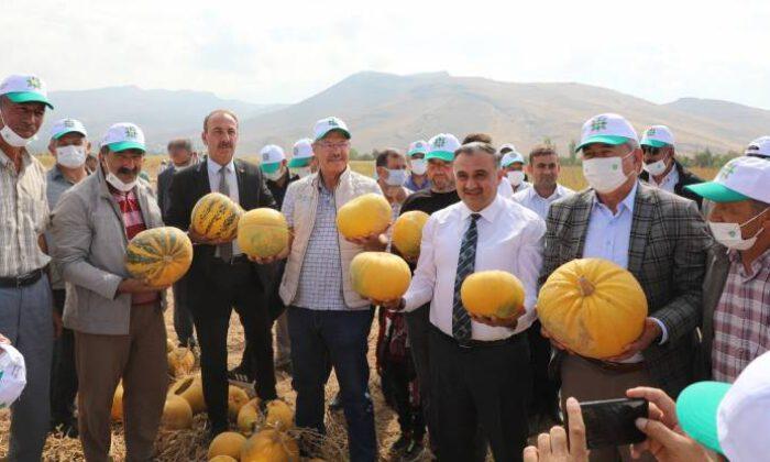Kayseri Şeker'den Türkiye'de bir ilk