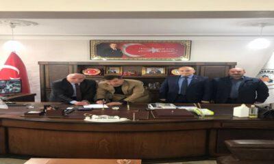 Siirt Atabağı'nda toplu iş sözleşmesi imzalandı