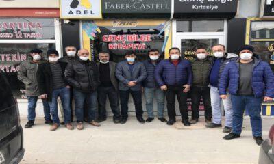 Harun Çelik, Sivas'ta TES-İş Sekreterliği'ne adaylığını açıkladı