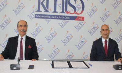 'Kahraman' KOBİ'ler için finansman anlaşması