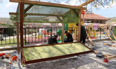 İzmit'in üretici yedi köyü tek pazarda buluşacak