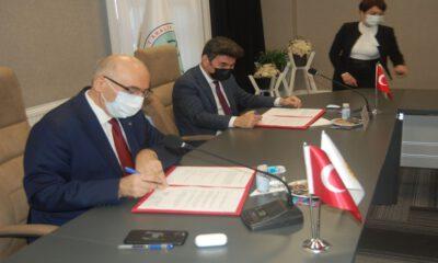İstanbul ile 7 Aralık Üniversiteleri arasında protokol imzalandı