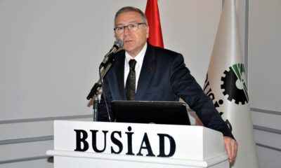 BUSİAD'dan ABD Başkanı'na sert tepki