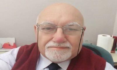 Gazeteci Aziz Bükey vefat etti