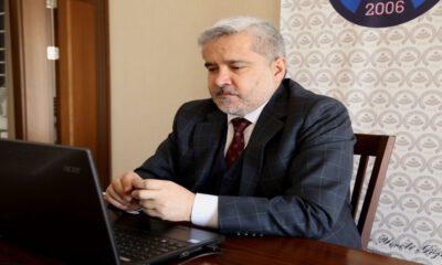 Aksaray'da üniversiteler arası ortak iş üretimi
