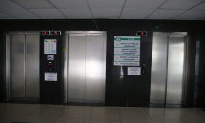 Asansörlerin yıllık bakamlarını yetkili firmalara yaptırın