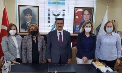 Güneşin Kadınları, Bursa'da da kooperatifleşti
