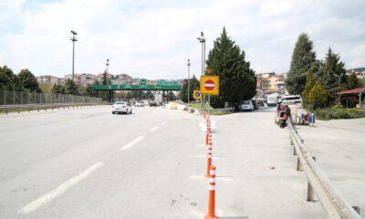 Kocaeli Kuruçeşme Tramvay hattı ile ulaşıma konfor getirecek
