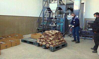 Malatya'da 2 bin paket nohut ve kuru fasulye dağıtılacak