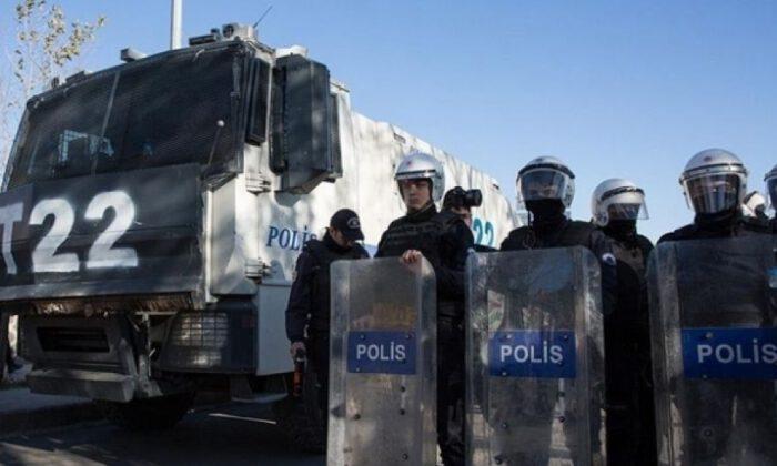 Siirt'te gösteri ve yürüyüşler 15 gün süreyle yasaklandı