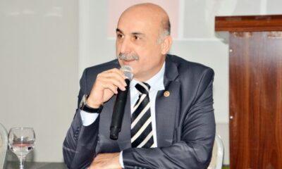 Batman Milletvekili Özdemir 20 yıllık hayalini açıkladı