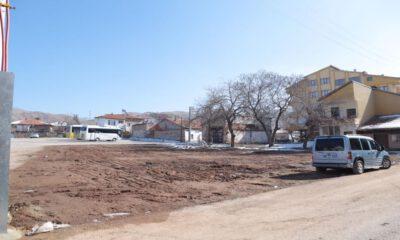 Aksaray'da konforlu pazarın 'Kurtuluş'u olacak