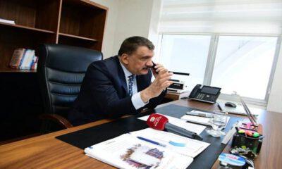 Malatya Doğu Anadolu'nun değil Türkiye'nin parlayan yıldızı olacak
