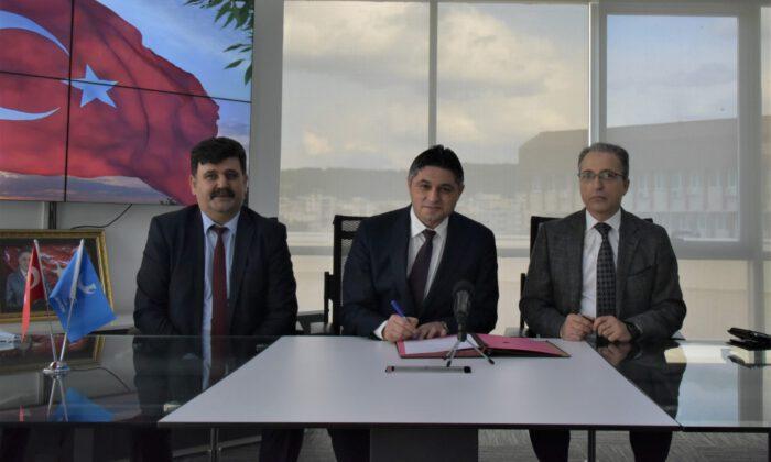 İzmir Aliağa Belediyesi'nden vatandaş odaklı hizmet