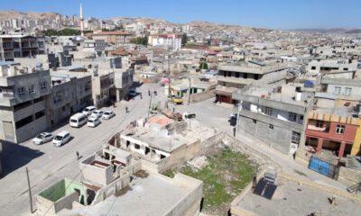 Şanlıurfa Eyyübiye'de trafiği rahatlatacak kamulaştırma