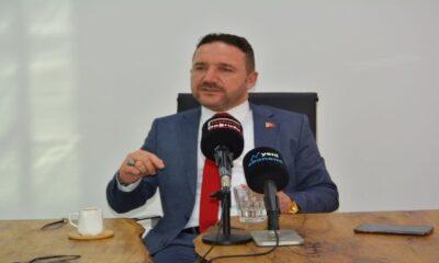 Bursa milletvekili Atilla Ödünç'ten 'erken seçim' yorumu