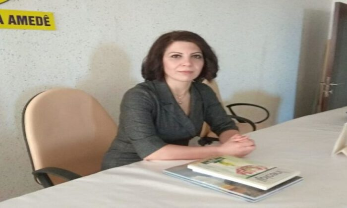 Diyarbakır'da merkezdeki öğretmenlerin aşılanmamasına tepki! (Özel Haber)