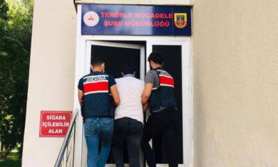 Adıyaman'da teröre finans desteği sağlayan 1 kişi tutuklandı
