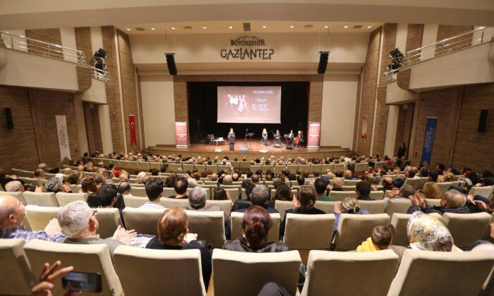 Gaziantep Şehir Tiyatrosu için başvurular başladı