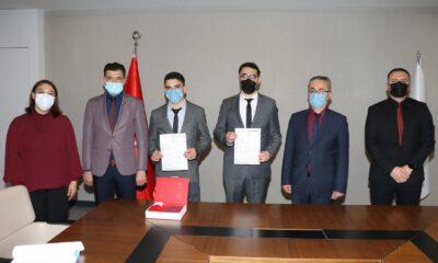 Manisa Büyükşehir Belediyesi'nde 'asalet' yemini