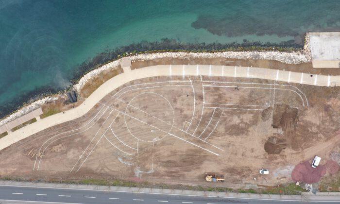 Kocaeli'nin ilk özel rekreasyon alanı Karamürsel'de yapılacak
