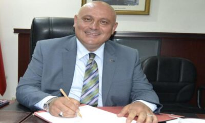 Mustafa Şevik'ten 8 Mart mesajı