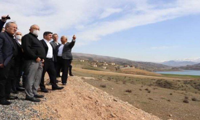 Siirt'te jeotermal kaplıca tesisi yapılıyor