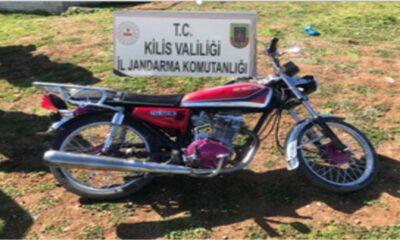 JASAT Kilis'te hırsızların peşini bırakmadı