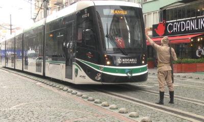 Akçaray'da bir sonraki istasyon Conkbayırı