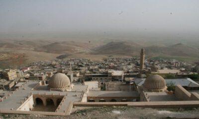 Mardin Zinciriye Medresesi astronomiye ışık tutuyor