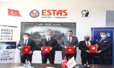 Sivas'ta İŞKUR'dan istihdam fırsatı