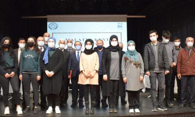 Malatya'da 'kentini bilenler' finalde yarıştı