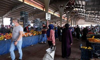 Gaziantep esnafını sevindiren tam kapanma desteği