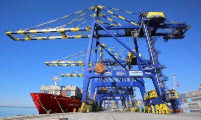 Gaziantep ihracattaki yerini korudu