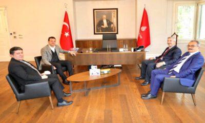 Malatya Arapgir'e İstanbul desteği
