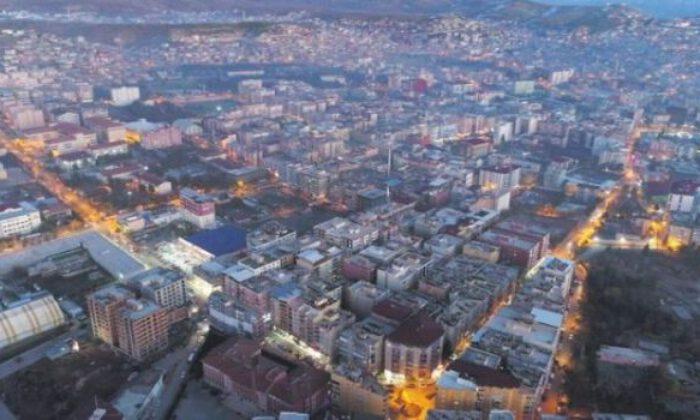 Siirt'te ikinci el konutlara yoğun ilgi