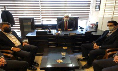 """DEVA Partisi: """"Esnaf pandemide yalnız bırakıldı"""""""