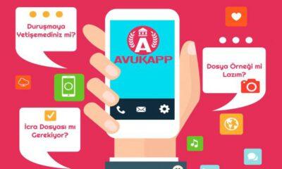 Türk yazılımcılardan avukatlara özel uygulama